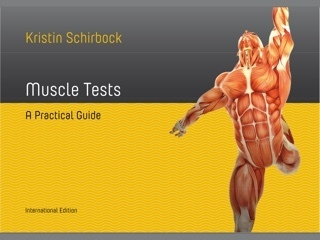 "Handbuch ""Muscle Tests"" Internationale Edition"